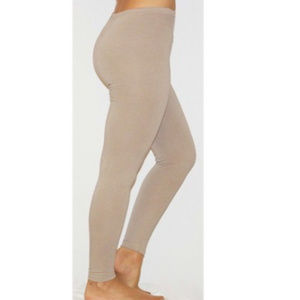 Leggings Cotton Full Length Thick Soft Touch